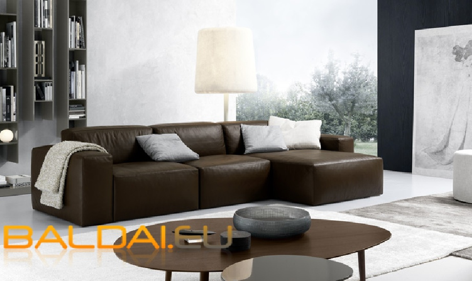 "Sofa ""Daniel"""
