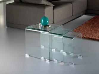 "Staliukas ""Glass"" 2"