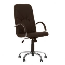 """Kėdė """"MANAGER STEEL CHROME"""""""