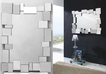 "Veidrodis ""Puzzle 3"""